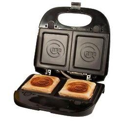 Chicago Cubs Sandwich Press