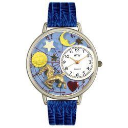 Capricorn Watch with Zodiac Miniatures