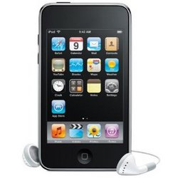 8GB Apple iPod Touch