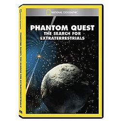 Phantom Quest DVD