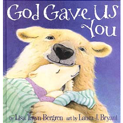 God Gave Us You Book