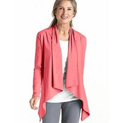 Women's Cotton Bamboo Sun Wrap