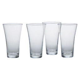Marquis Vintage Highball/Tall Beverage Glasses