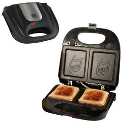 Baltimore Ravens Sandwich Press