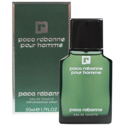 Paco Rabanne Men's Eau De Toilette Spray