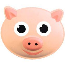 Oinking Pig Bag Clip