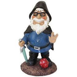 Beard-O Geeky Garden Gnome