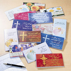 2015-2016 Religious Pocket Planners Assortment