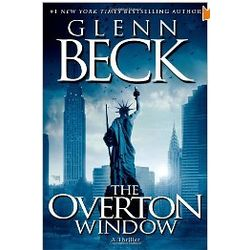 The Overton Window Hardcover Book