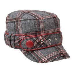 Military Twist Cap