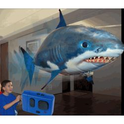 Air Swimmers Remote Control Shark