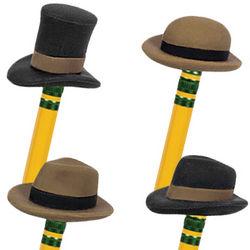 Eraser Hats