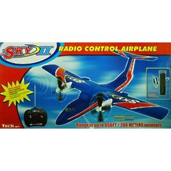 Golden Bright Radio Control Sky 2 Airplane