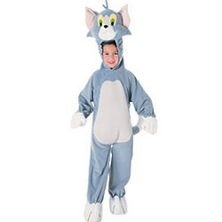 Tom and Jerry Child Costume