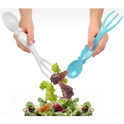 Squid Salad Servers