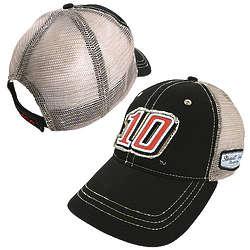 Danica Patrick #10 Varsity Hat