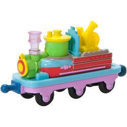 Chuggington Die-Cast Music Car Toy