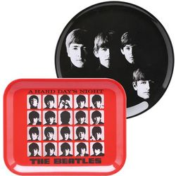 The Beatles Platter Set