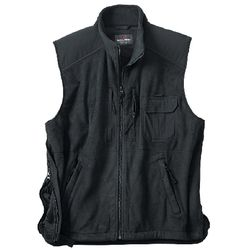 Men's Tactical Fleece Vest