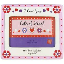 Someone Special Lots of Heart Frame