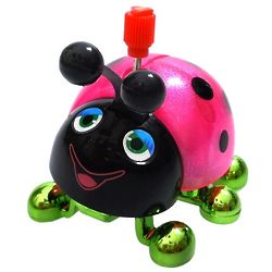 Lori the Ladybug Wind-Up Toy