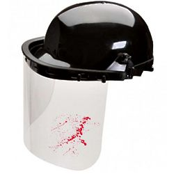 Dexter Kill Outfit Face Shield