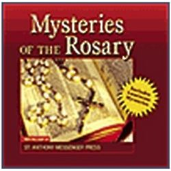 Mysteries of the Rosary CD