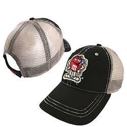 Kyle Busch #18 Varsity Hat