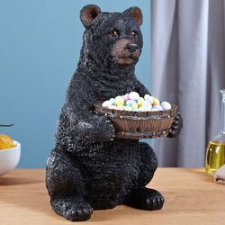 Sweet Bear Candy Dish