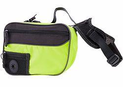 Yellow Dog Backpack