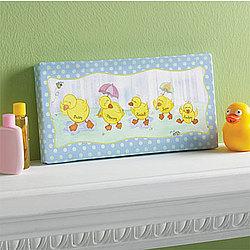 Duck Canvas
