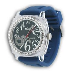 Jeweled Glitzy Watch
