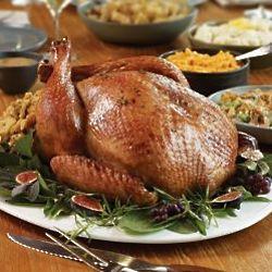 10 Lb. Whole Basted Turkey