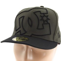 DC Coverage II Cap
