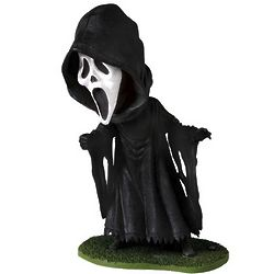 Scream Ghostface Head Knocker