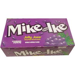Mike & Ike Jolly Joes Candy