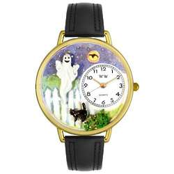 Halloween Ghost Miniatures Watch