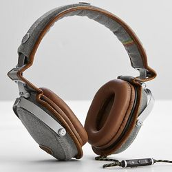 Rise Up Over Ear Headphones
