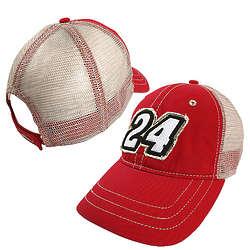 Jeff Gordon #24 Varsity Hat