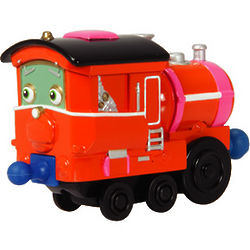 Piper Chuggington Die-Cast Toy