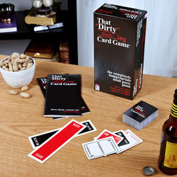That Dirty Adult Card Game