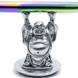 Happy Buddha Pen Holder