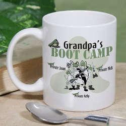 Boot Camp Coffee Mug