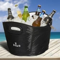 Personalized Laguna Beach Tub Cooler