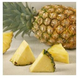 Light Size Golden Pineapple