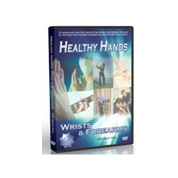 Healthy Hands, Wrists & Forearms DVD