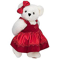 "15"" Sweetheart Teddy Bear"