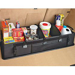 Small Collapsible Cargo Organizer