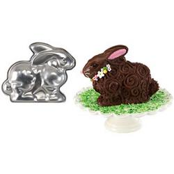 Easter Bunny Cake Mold