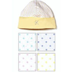 Monogramable Baby Knit Hat